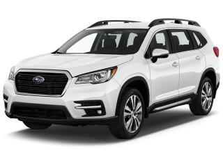 2019 Subaru Ascent Photos