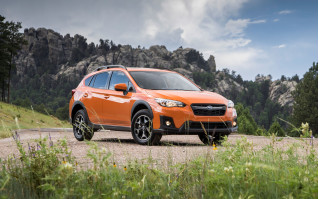 Subaru Crosstrek Hybrid plug-in all-electric range revealed