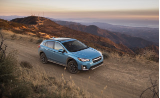2019 Subaru Crosstrek Hybrid: First drive of 17-mile, 35-mpg plug-in crossover