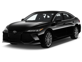 2019 Toyota Avalon Photos