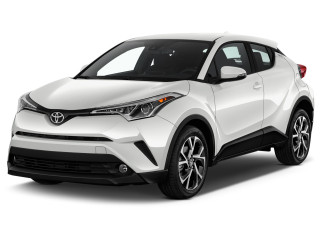 2019 Toyota C-HR Photos