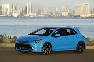 New And Used Toyota Corolla Prices Photos Reviews Specs The