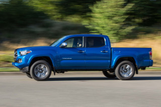 2019 Toyota Tacoma Photos