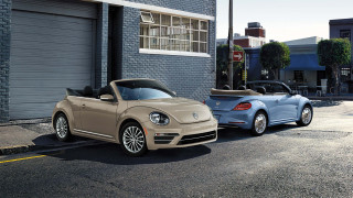 2019 VW Beetle Final Edition writes icon's final chapter
