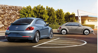 2019 Volkswagen Beetle Final Edition marks end of cult hero