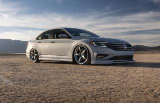2019 Volkswagen Jetta S by Jamie Orr