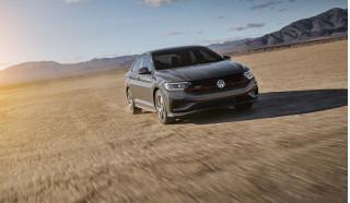 2019 Volkswagen Jetta GLI undercuts GTI at $26,890