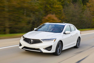 2020 Acura ILX Photos