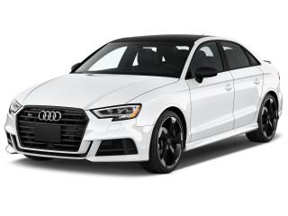 2020 Audi A3 Photos