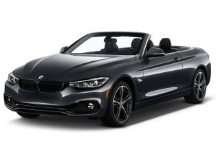 2020 BMW 4-Series Photos