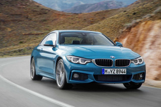 Used BMW 4-Series