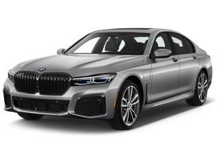 2020 BMW 7-Series Photos