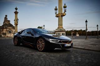 2020 BMW i8 Photos