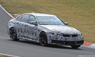 Next BMW M3 and M4 will have manual transmission, AWD