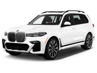 2020 BMW X7 Photos