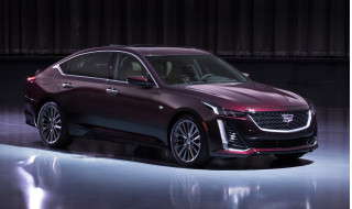 2020 Cadillac CT5 costs $37,890 to start, more than $10,000 less than CTS