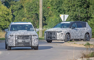 2020 Cadillac XT6 3-row crossover debuting in Detroit