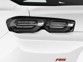 2020 Chevrolet Camaro 2-door Coupe 1LT Tail Light