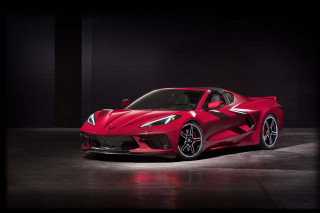2020 Chevrolet Corvette costs $59,995 to start, including fees