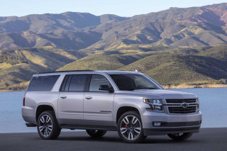2020 Chevrolet Suburban vs. 2020 GMC Yukon XL: Compare SUVs