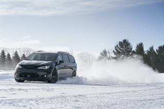 2020 Chrysler Pacifica AWD Launch Edition starts at $41,735