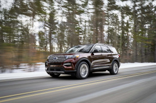 2020 Ford Explorer revealed: Sleeker, stronger, loaded with tech