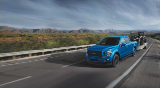 2020 Ford F-150 vs. GMC Sierra: Compare Trucks