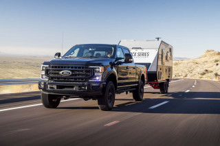 2020 Ford Super Duty F-250 Tremor