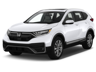 2020 Honda CR-V Photos