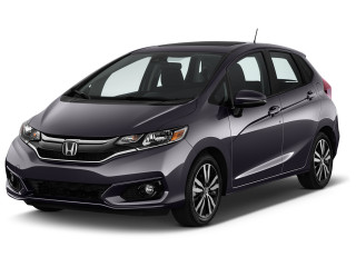 2020 Honda Fit Photos