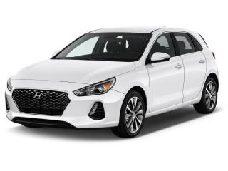 2020 Hyundai Elantra Photos