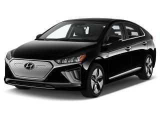 2020 Hyundai Ioniq Photos