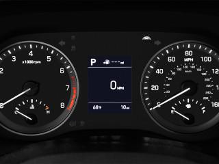 2020 Hyundai Tucson SEL FWD Instrument Cluster