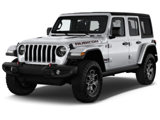 2020 Jeep Wrangler Photos