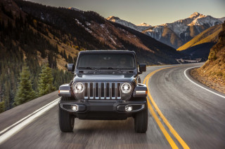 1990 Jeep Wrangler Review, Ratings, Specs, Prices, and