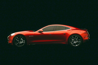 Karma gets farther from Fisker with 2020 Revero GT, electric car concept