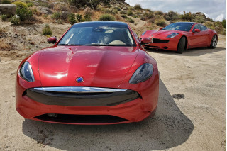 2020 Karma Revero GT breaks cover–with smaller mustache