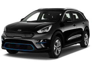 2020 Kia Niro Photos
