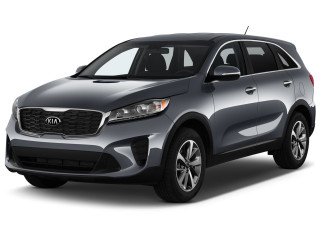 2020 Kia Sorento Photos
