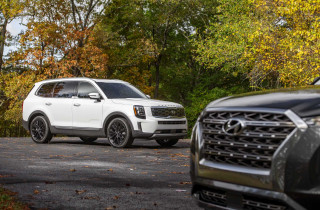 2020 Kia Telluride and 2020 Hyundai Palisade - Best Car To Buy 2020