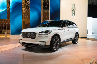 2020 Lincoln Aviator ready to make a mark in the luxury market