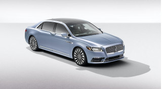 SUVs instrumental in death of Lincoln Continental