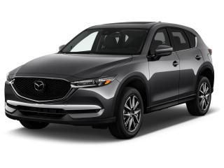 2020 Mazda CX-5 Photos