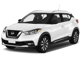 2020 Nissan Kicks Photos