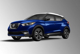 Used Nissan Kicks