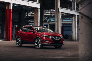 Refreshed 2020 Nissan Rogue Sport starts at $24,335, adds active safety features