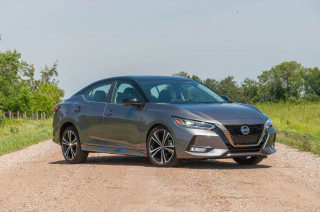Review update: The 2020 Nissan Sentra blossoms into a competitor