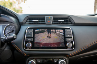 2020 Nissan Versa First Drive