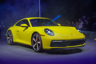 2020 Porsche 911 Carrera S officially revealed: Here it is