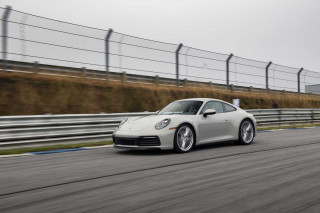 2020 Porsche 911 - Best Car To Buy 2020